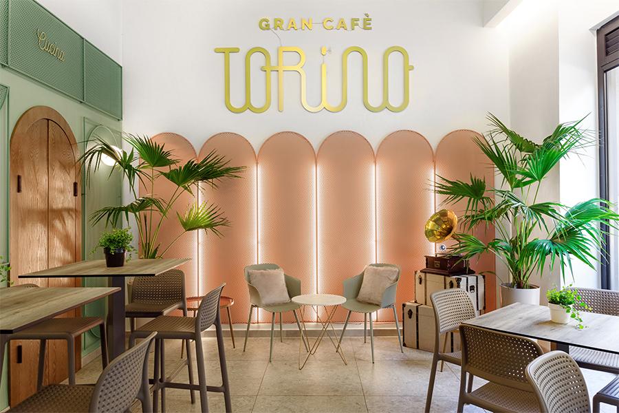 Gran Cafè Torino